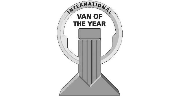 Битката за International Van of the Year 2015