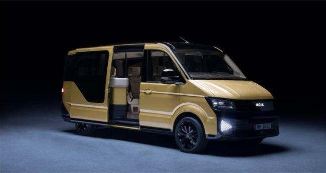 VW разработва онлайн таксиметрова услуга
