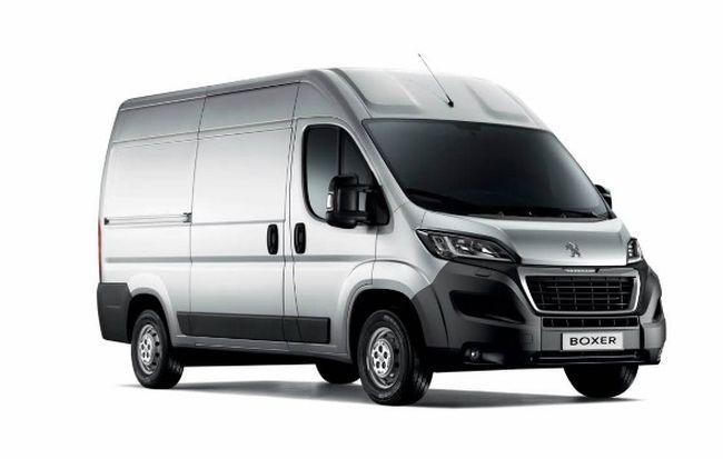 София Франс Ауто ще достави 280 линейки Peugeot Boxer