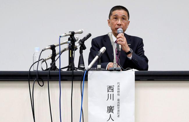 Съюзът не е в опасност, заяви шефът на Nissan