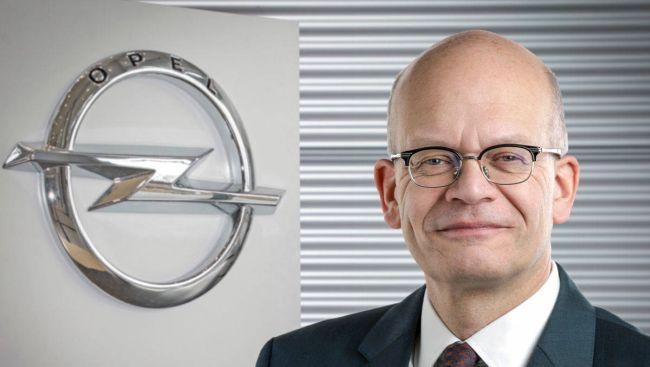 Улрих Зелцер е новият шеф на Opel в Германия