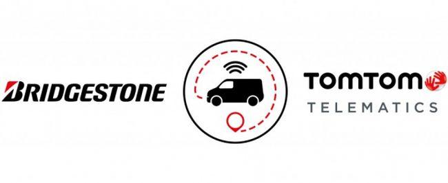 Bridgestone Европа придоби TomTom Telematics