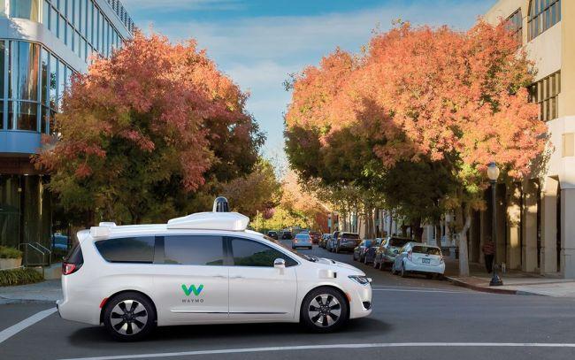 Waymo и Lyft: безпилотните автомобили идват!