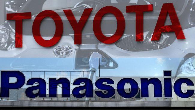 Toyota и Panasonic правят съвместна компания