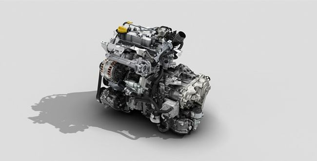 Dacia Duster с нов бензинов двигател TCe 100