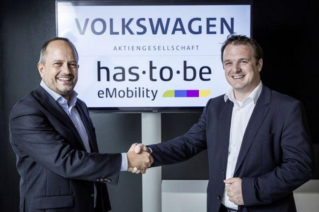 Volkswagen залага на е-мобилността