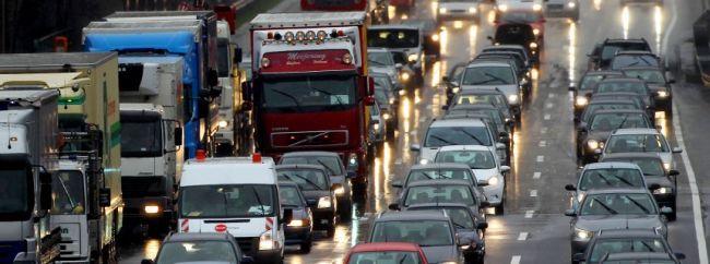 По-високи данъци за замърсяващите автомобили в Германия