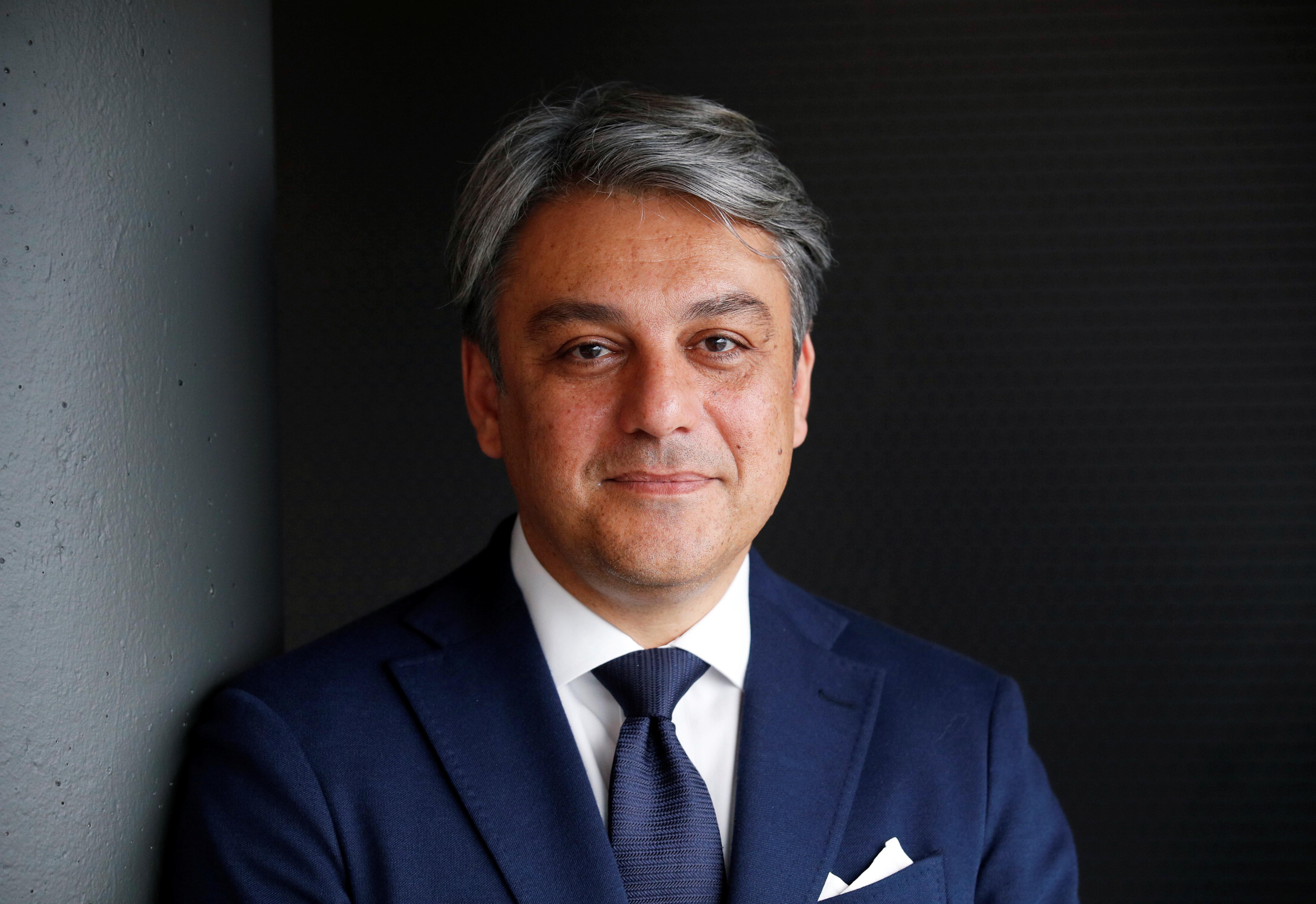 Лука де Мео е новият главен изпълнителен директор на Renault