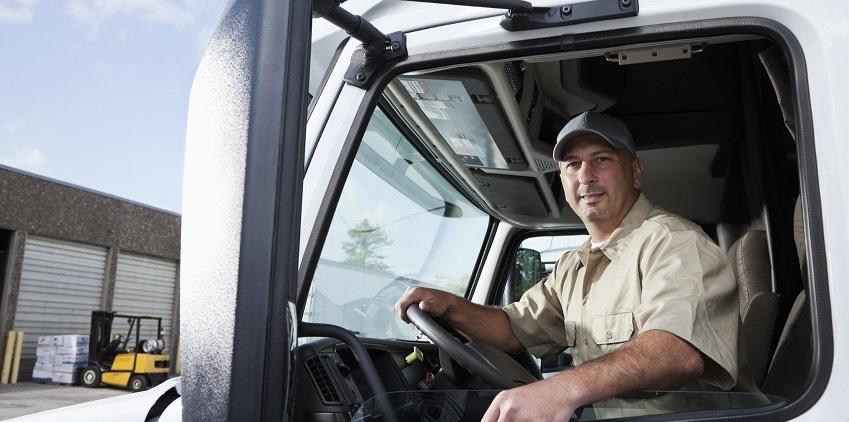 Как да се предпазим от зараза в камиона
