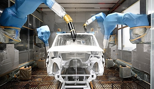 Volkswagen Nutzfahrzeuge планира бързо разрастване