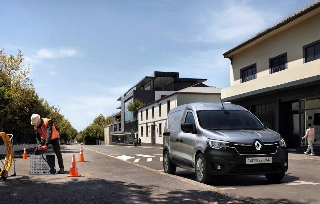 Новият Renault Express: Цени и версии за България
