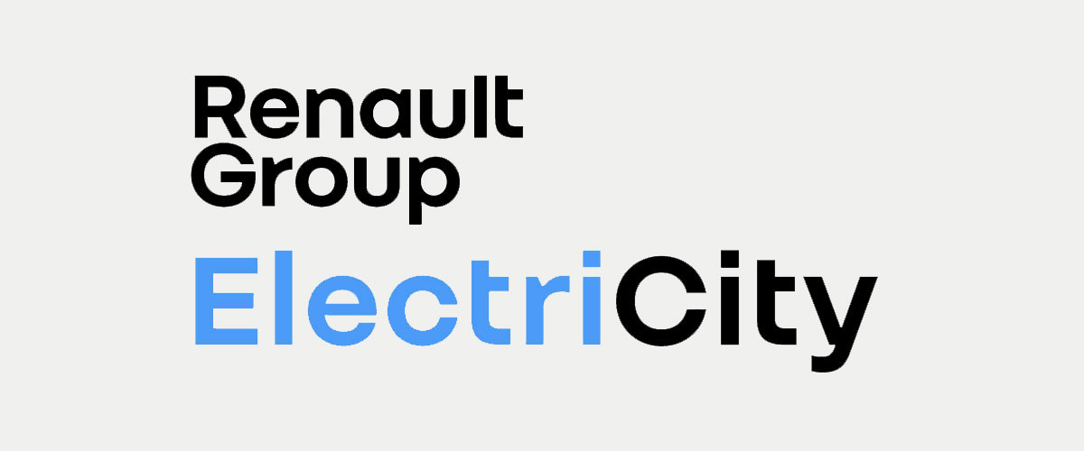 Renault Group създаваRenault ElectriCity